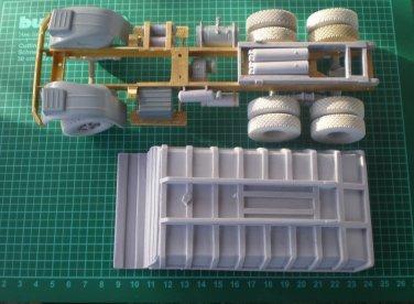 1/35 Customfactory Set - addition KrAZ-256