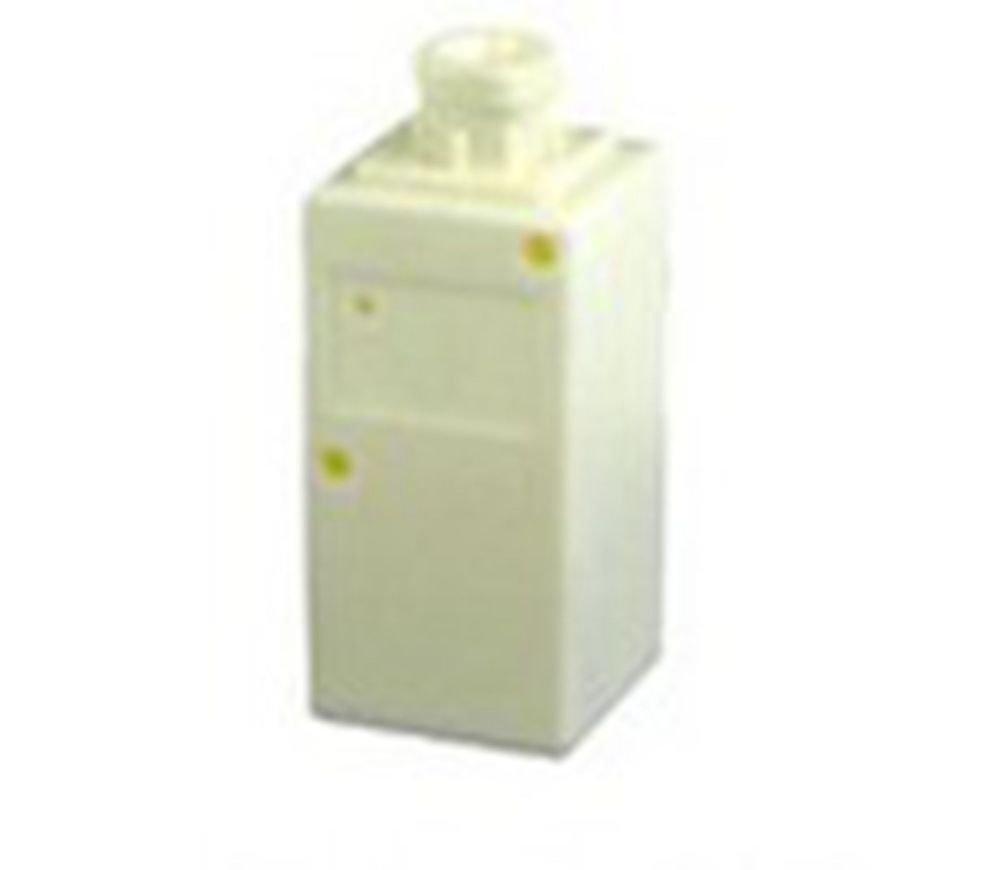NPN LJG2-20/221 DC6-36V 3-Wire Inductive Proximity Switch Sensor 45*45*1mm(Rail)
