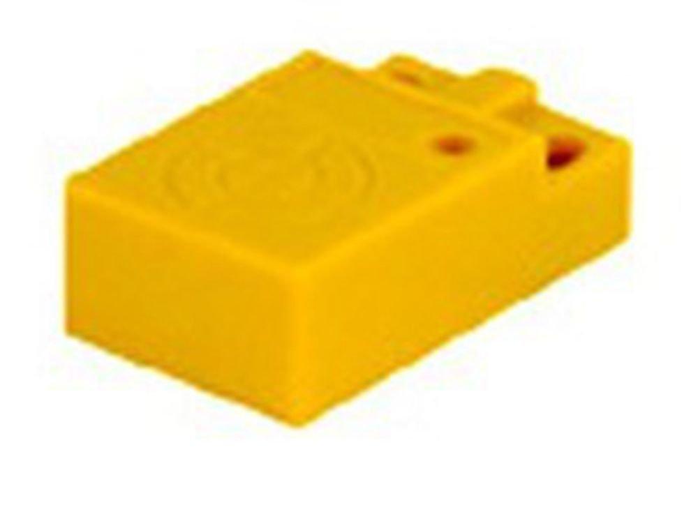Inductive Proximity Switch Sensor TL-W5MC1 DC6-36V 3-Wire NPN NO 18*18*1mm(Rail)