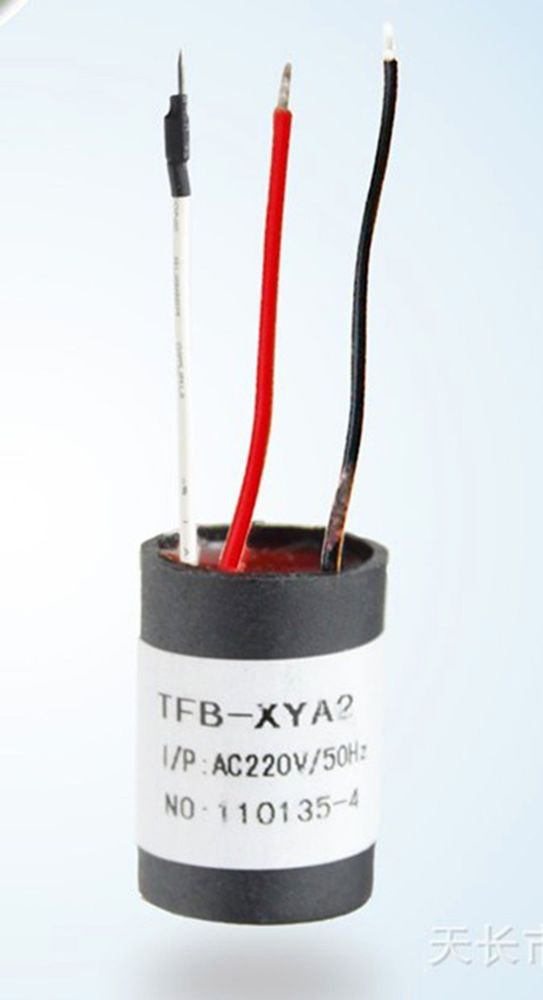 Energy-saving Lamps For Negative Ion Generator Purification Green Energy 220V