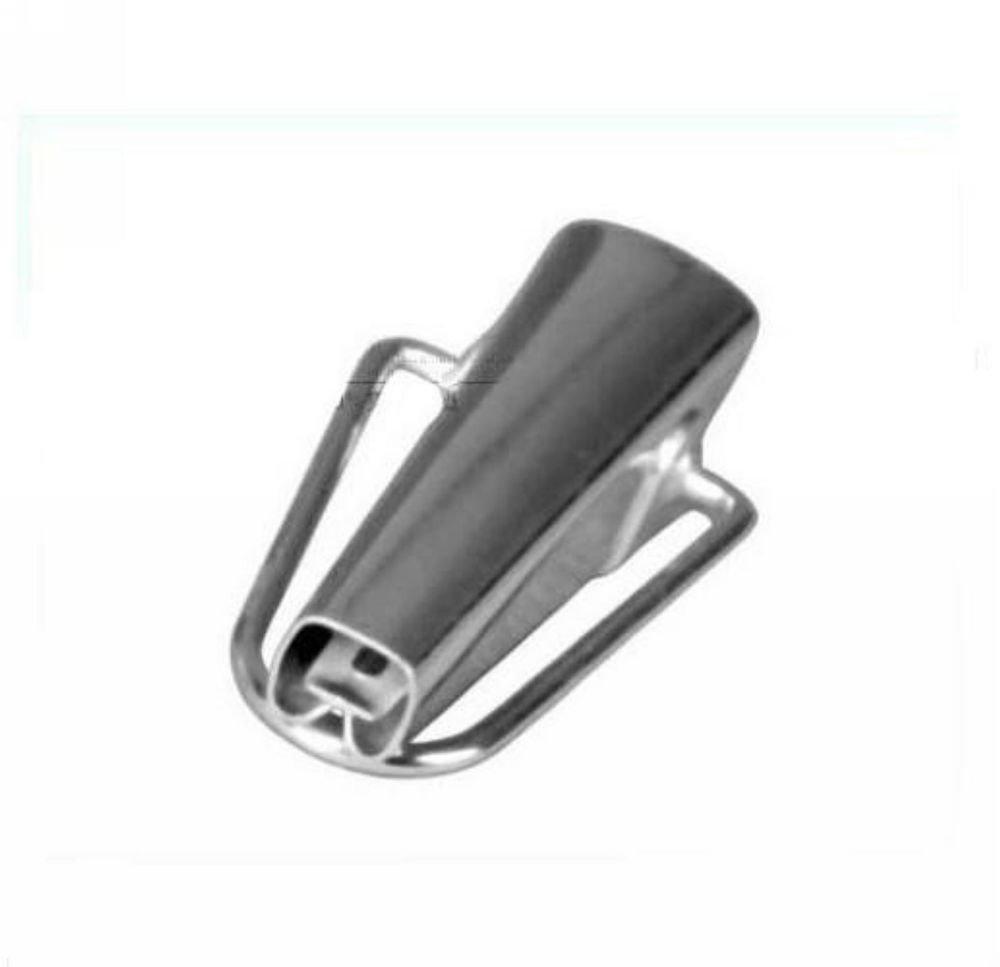 (1/4�) 6mm Width Iron Sewing Hand Bias Tape Maker Binder Folder Machine Parts