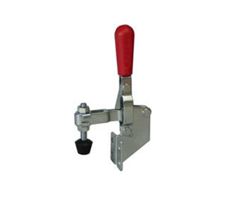 Vertical Toggle Clamp 101B Holding Capacity 100Kg
