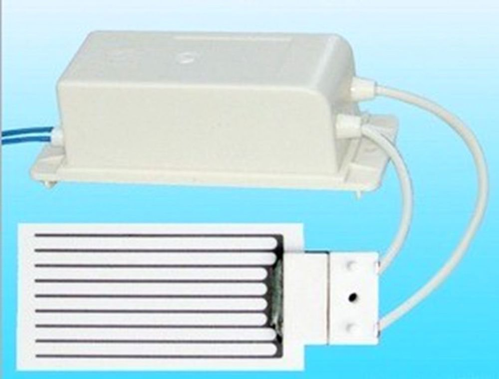 3PCS 12V 3500mg/h Ceramic Plate & Circuit Board Ozone Generator Air Purifier Kit