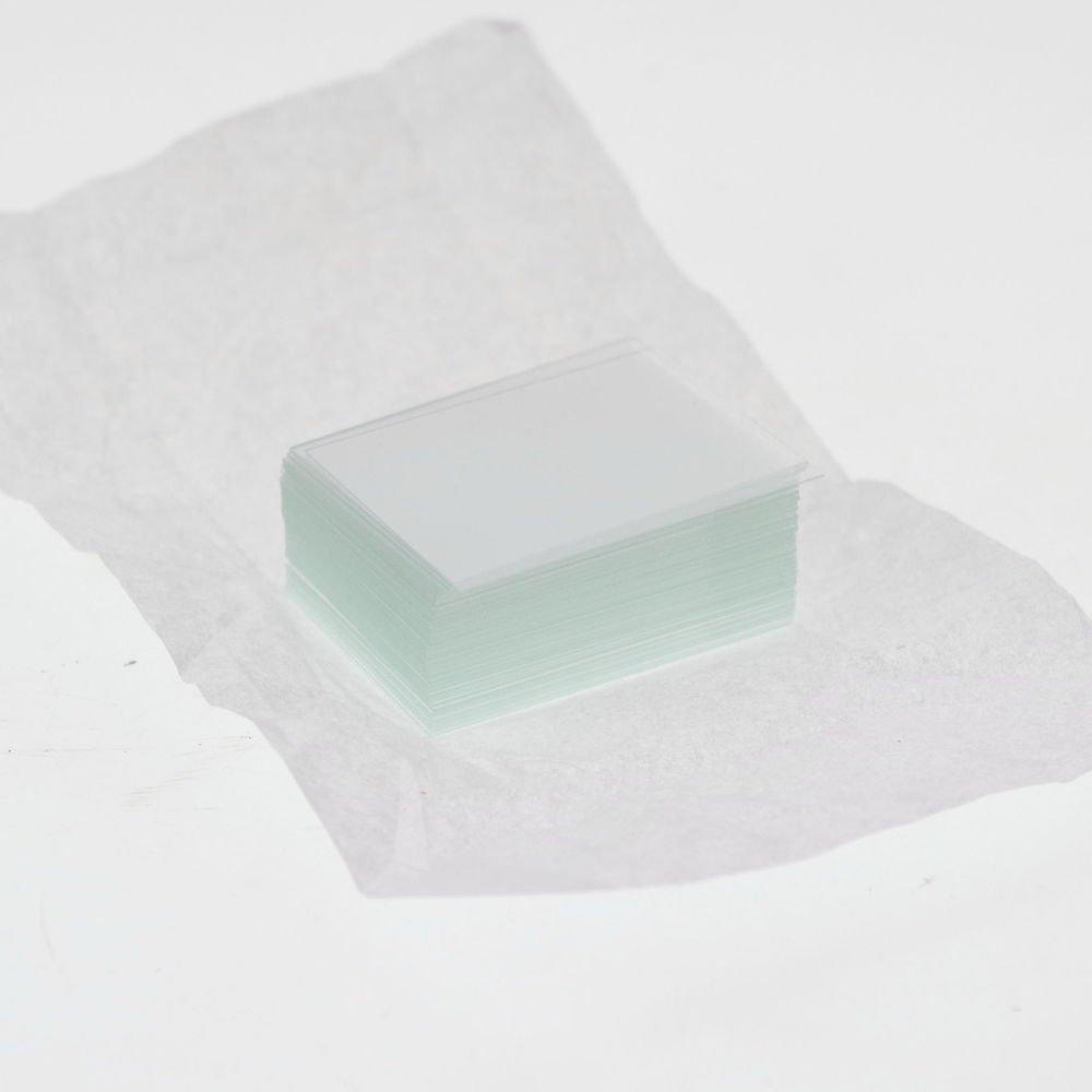 2000pcs microscope cover glass slips 24mmx32mm