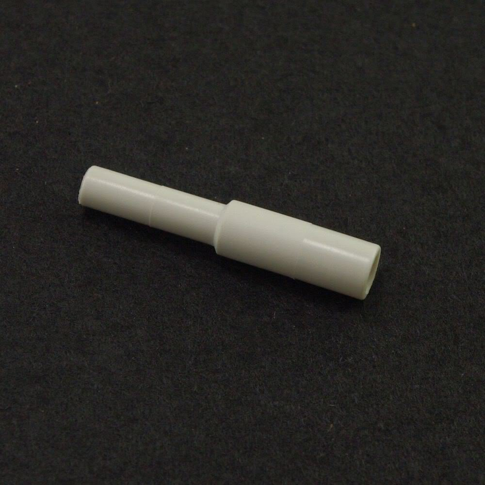 �5� Tube Fitting Push to Connect Reducer Nipple 6-8mm Replace SMC KQ2N12-16