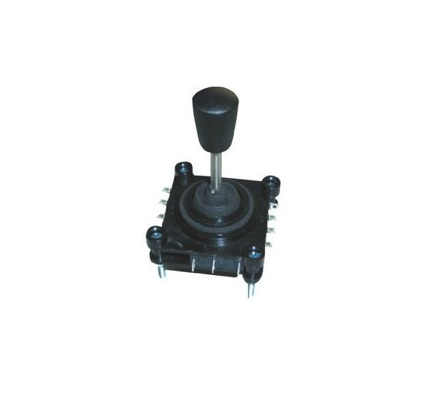4NC 4NO Momentary Spring Return Wobble Joystick Switch 4Positions 5A 240V