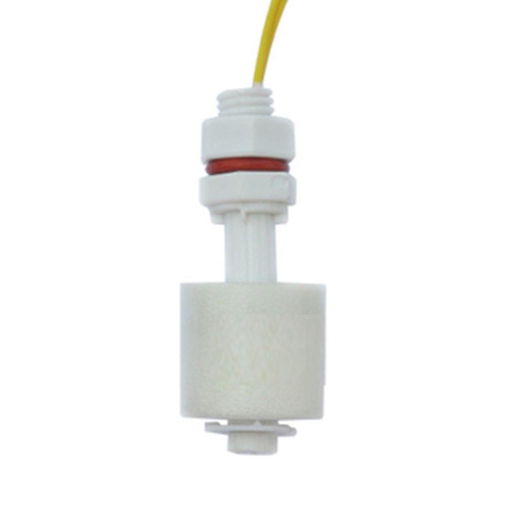 Lot2 Plastic Liquid Water Level  Mount Float Sensor Switch 220V