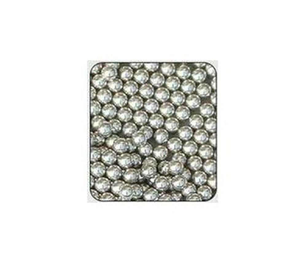 11mm Dia Mechanical Carbon Steel Bearing Balls With HRC63 Degree 40PCS