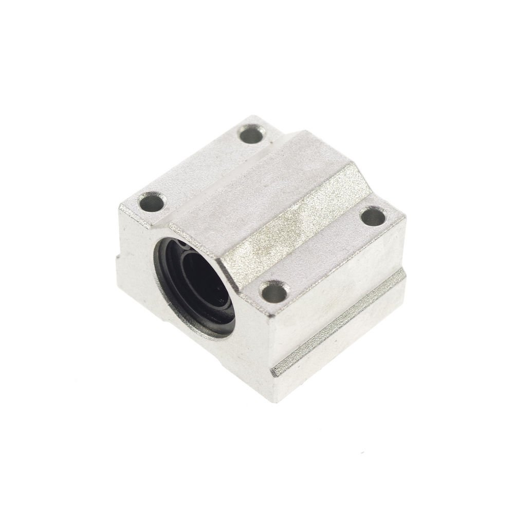 (1)SCS35UU Liner Motion Ball Units Series 35mm Pillow Block Slide With Bearing