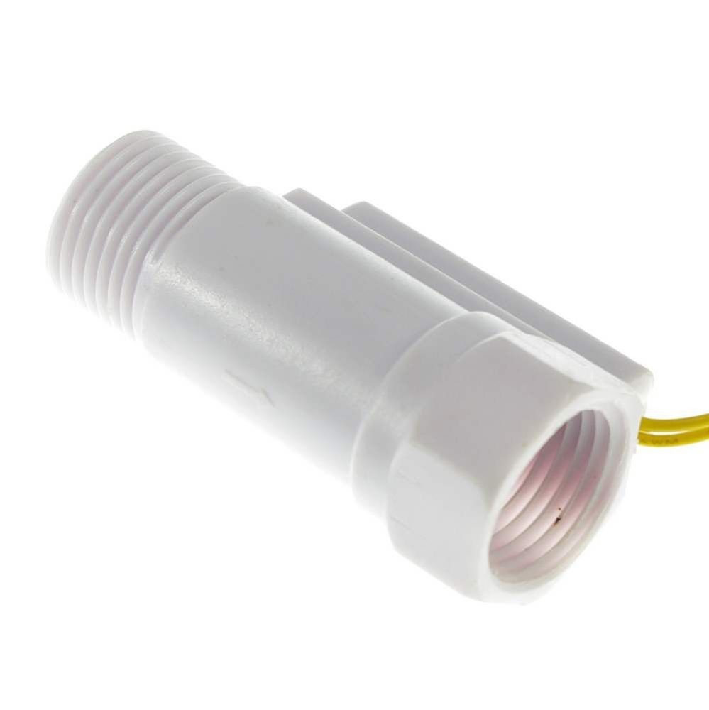 """1/2"""" BSP Male and Female Port RO water Plastic water flow  sensor switch"""