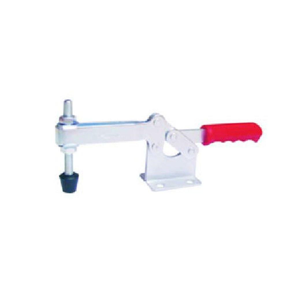 400Kg Nonslip Handle U Bar Horizontal Toggle Clamp Hand Tool 200WL