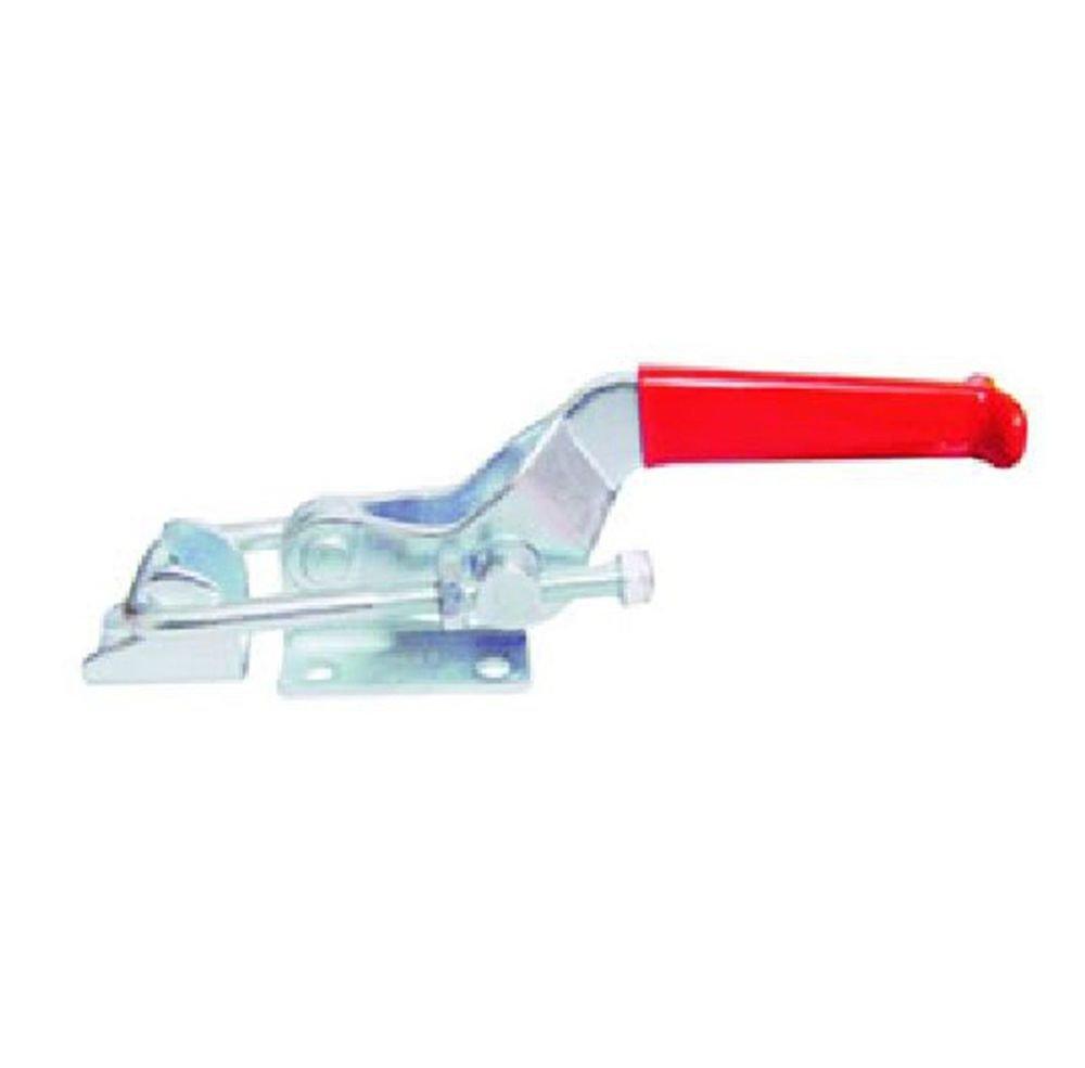 Adjustable U Shape Pull Action 160Kg Capacity Latch Type Toggle Clamp JA-40323