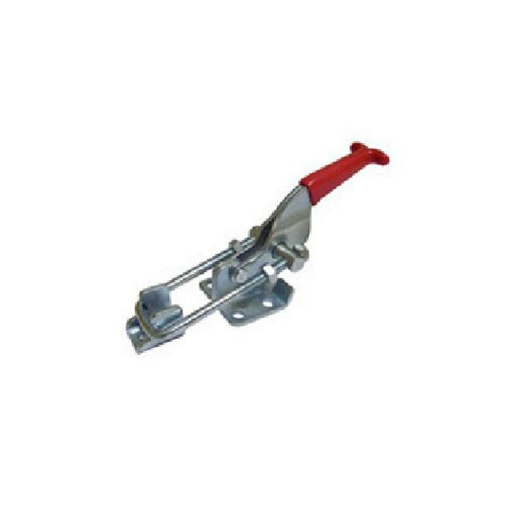 Adjustable Pull Latch Type Toggle Clamp 250Kg Holding Capacity CM-431