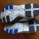 Mens Nike free TR gray blue Size 11