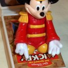 Early '90s McDonald's Disney Animated Happy Meal Premium Mickey Mouse Train Piec