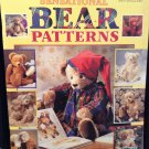 Bear pattern book