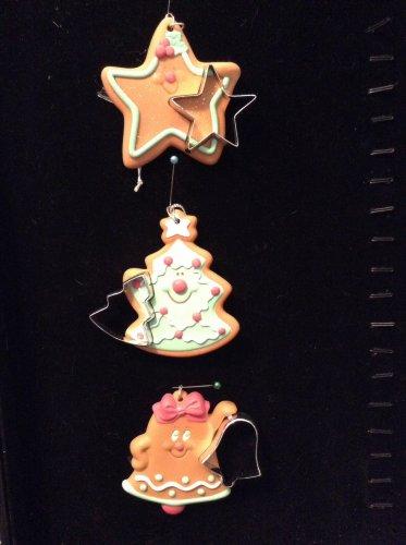 Avon ornaments