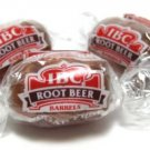 Root Beer Barrels old fashioned (Hard Candy)- 32 lbs