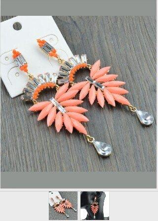 Peaches & Sparkles