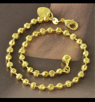 Beaded Gold 2