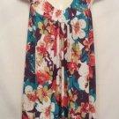 Nic & Dom Floral Xlarge dress