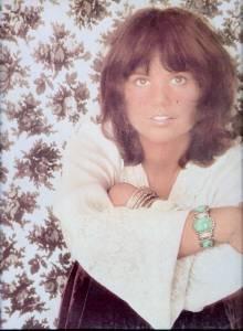 Linda Ronstadt Don't Cry Now 1973 Asylum LP