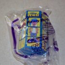 Histeria Twisty History Block Subway Kids Pack New Unopened 1999 3+