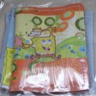 Spongebob Squarepants Friend or Foe Wallet New Unopened Burger King