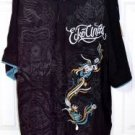 Ecko Unltd Embroidered Golf/Polo Shirt Mark Ecko Men's Big Size 3XL 100% Cotton