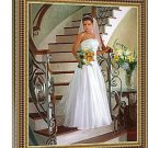 """Oil portrait painting, 1 person, 30""""x40"""", unframed - Picture into oil painting"""