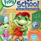 Leap Frog - Let's Go to School (Help Your Chil New DVD