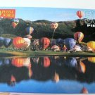 Puzzle World - Hot Air Balloons over Snowmass, CO Jigsaw Puzzle - 500 pieces