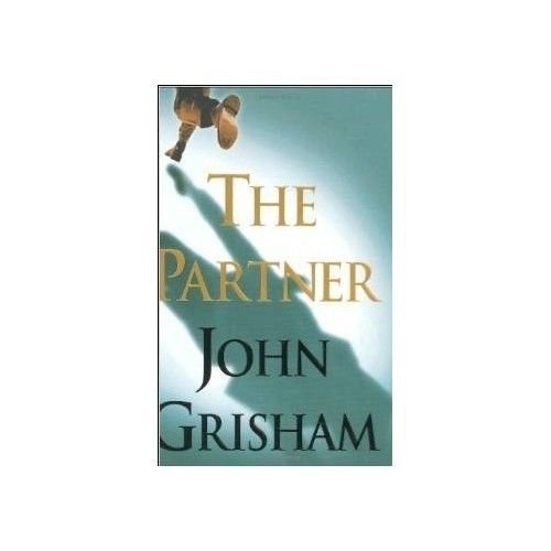 The Partner by John Grisham (1997, Hardcover)