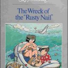 "The Wreck of the ""Rusty Nail"" (A Doonesbury book by G. B. Trudeau)  Paperback"