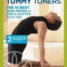 Ten Zen Tummy Toners - DVD Region 1