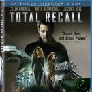 Total Recall (Three Discs: Blu-ray / DVD + UltraViolet Digital Copy) (2012)