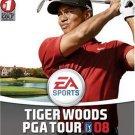 XBOX 360 TIGER WOODS PGA TOUR 08