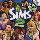PS2 THE SIMS 2