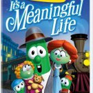 Its A Meaningful Life Veggie Tales DVD - A Lesson in Being Content Rated G