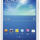 """Samsung Galaxy Tab 3 8"""" 16-GB, Wi-Fi, 8-n - White"""