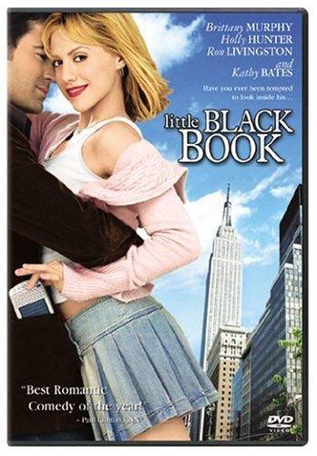 Little Black Book (DVD, 2004 Full & Wide Screen)
