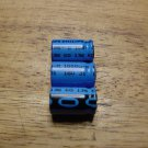 1000uF 16V PHILIPS KO136 20pcs capacitors