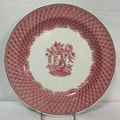 "Spode Archive Collection Victorian Series Portland Vase 10.5"" Dinner Plate"