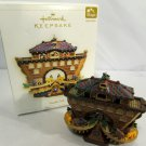 2006 Noah's Ark Motion Hallmark Keepsake Christmas Ornament NIB