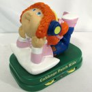 Vintage Novelty Radio Cabbage Patch Kids 1985 Playtime Products WORKS