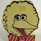 Vintage Novelty Radio AM Muppets Inc. Sesame Street Big Bird Head (Works)