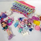 Hasbro Littlest Pet Shop Doll Mini Animals Accessories