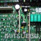 1991-1993 Mitsubishi 3000GT / Stealth ECU ECM Capacitor Kit w/ C6 SMD (N/A + TT)
