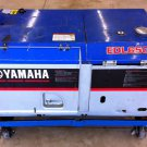 Yamaha EDL6500S Diesel Generator Service Manual CD repair shop LIT 19616 00 68