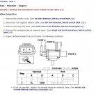 2012 Mazda5 Service Manual CD ROM workshop repair 2.5L